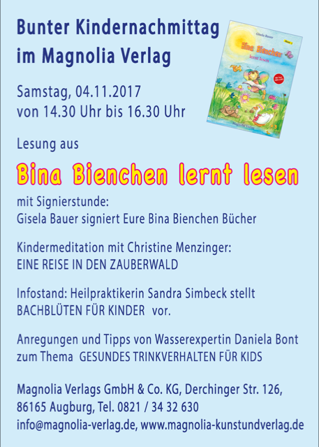 Kindernachmittag